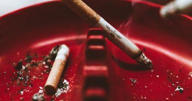 3 tips til dig der vil være røgfri